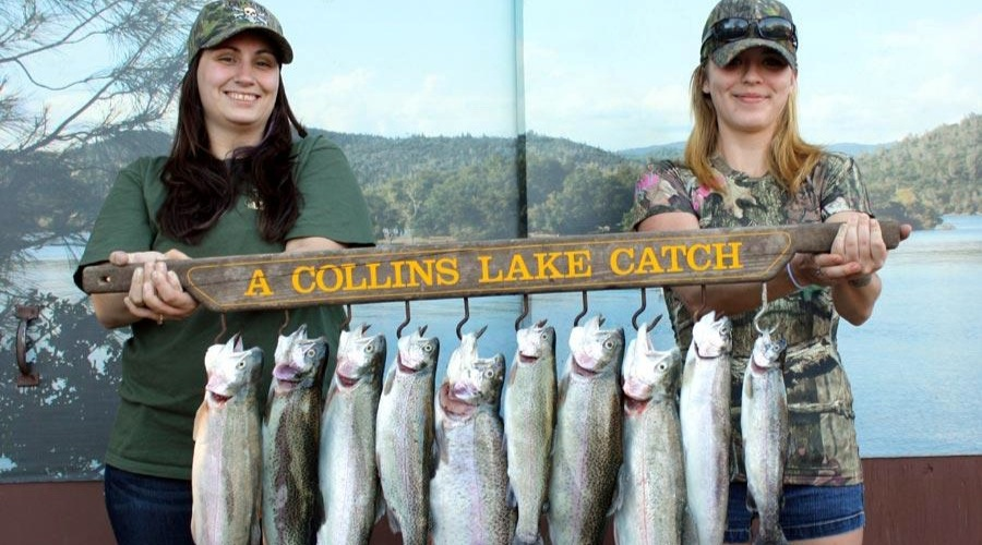 Blog Rodmob Northern California Fishing News